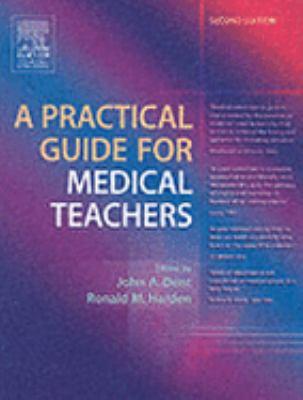 Practical Guide for Medical Teachers