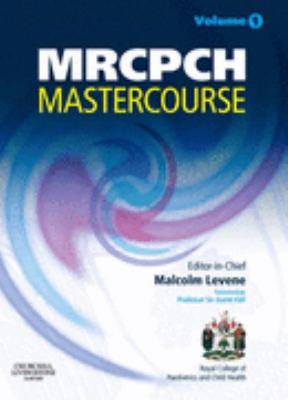 MRCPCH Master Course