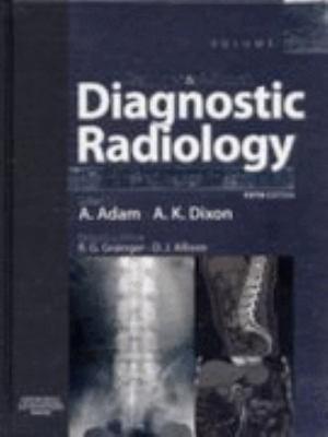 Grainger & Allison's Diagnostic Radiology: 2-volume set