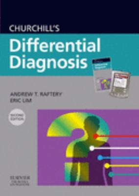 Churchill's Differential Diagnosis