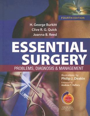 Essential Surgery Problems, Diagnosis and Management
