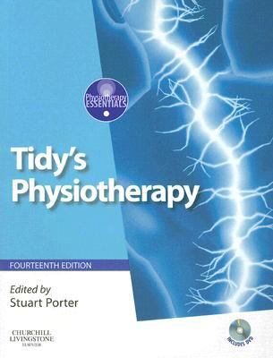 Tidy's Physiotherapy, 14e (Physiotherapy Essentials)