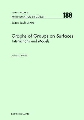 groups graphs and surfaces Download e-book for ipad: graphs, groups, and surfaces by arthur t white the sector of topological graph thought has accelerated vastly within the ten years because the first variation of this e-book seemed the unique 9 chapters of this vintage paintings have hence been revised and up-to-date.