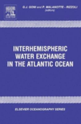 Interhemispheric Water Exchange in the Atlantic Ocean