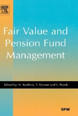 Fair Value and Pension Fund Management