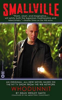 Smallville Whodunnit