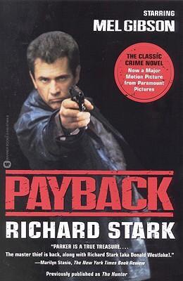 Payback - Richard Stark - Paperback - Reissue