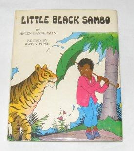 Little Black Sambo