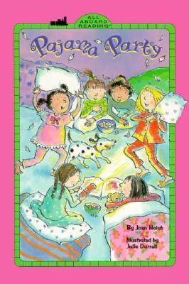 Pajama Party, Vol. 2
