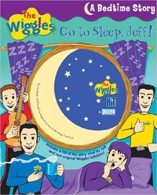 Go to Sleep Jeff! A Bedtime Story