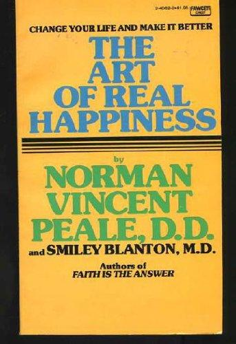 Art of Real Happiness