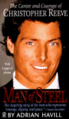 the life and career of christopher reeve Interview with christopher reeve,  he writes, as a substitute for his stalled career mr reeve was  in the book mr reeve describes the life of.