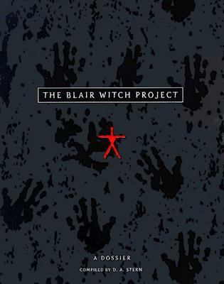 Blair Witch Project: Official Movie Tie-In