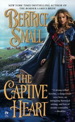 The Captive Heart (Border Chronicles)