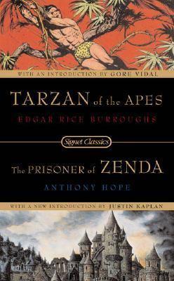 Tarzan of the Apes / The Prisoner of Zenda