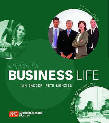 English for Business Life Self Study Guide: Elementary (Achieve Ielts Elementary Level)