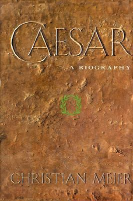 caesar a biography by christian meier essay Read book review: caesar by christian meier as politician and diplomat, writer and lover, but above all as a military genius, julius caesar is one of the peren.