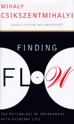 Finding Flow:psychology of Engagement..