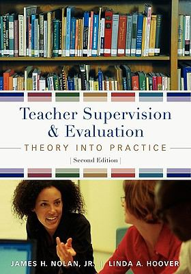 Teacher Supervision and Evaluation