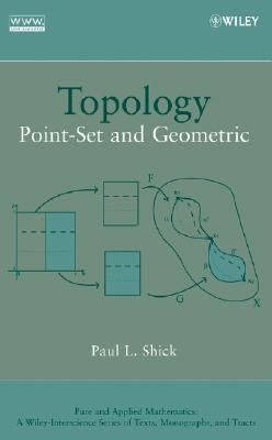 Topology Point-set and Geometric