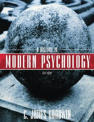 History of Modern Psychology, Third Edition