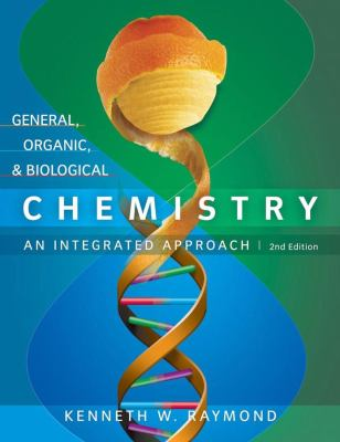General Organic and Biological Chemistry 2e