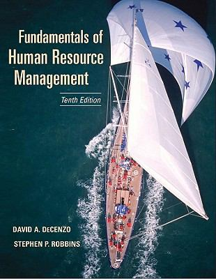 Fundamentals of Human Resource Management