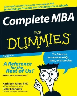 Complete MBA