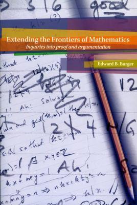 Extending Frontiers of Mathematics