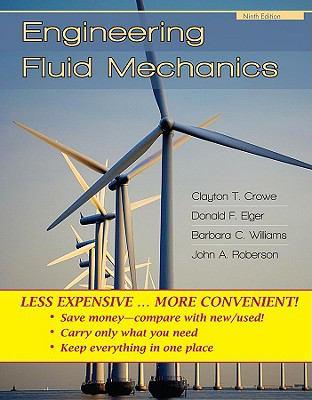 Engineering Fluid Mechanics, 9E Binder Ready
