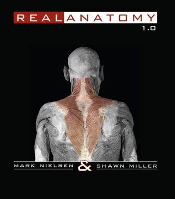 Real Anatomy Evaluation Demo DVD