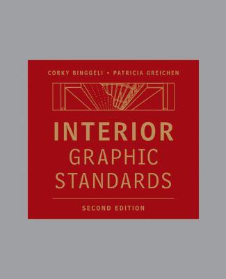 Interior Graphic Standards, 2Nd Edition
