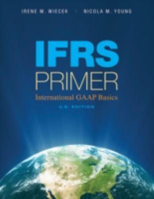 IFRS Primer International GAAP Basics