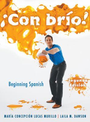 Con bro! Beginning Spanish (Spanish Edition)