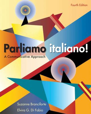 Parliamo Italiano: A Communicative Approach