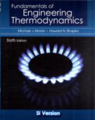 Fundamentals of thermodynamics 6th edition solutions