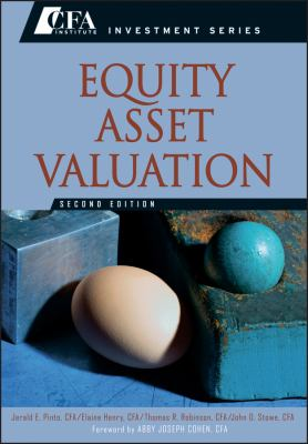 equity asset valuation 2nd edition solutions pdf