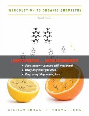 Introduction to Organic Chemistry, 4th Edition Binder Ready Version