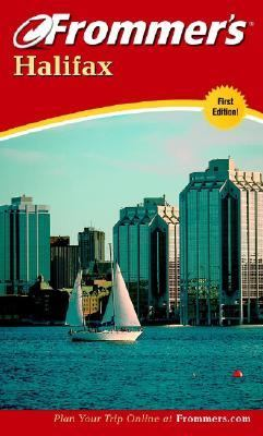 Frommer's Halifax