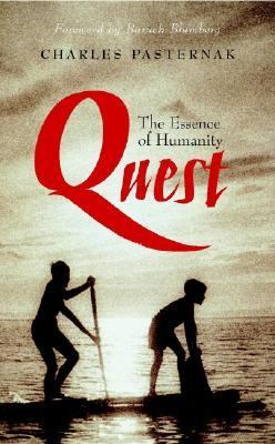 Quest The Essence of Humanity