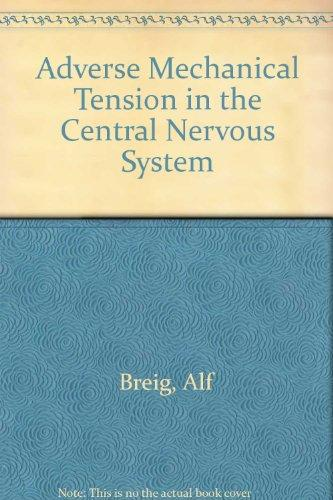 Adverse Mechanical Tension in the Central Nervous System