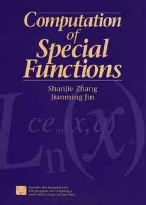 Computation of Spectral Functions