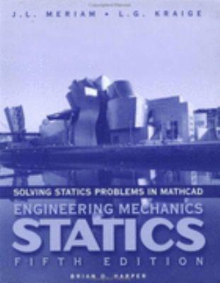 Solving Statics Problems in Mathcad
