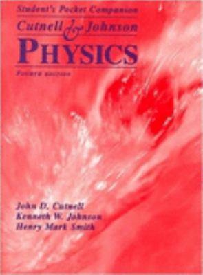 Physics  -student Pocket Companion