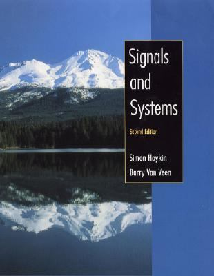 linear systems and signals 2nd edition pdf