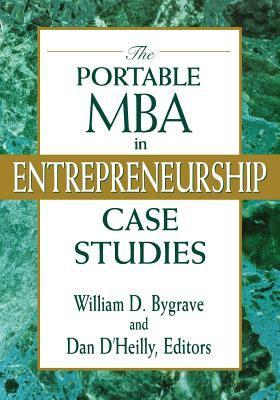 Portable MBA in Entrepreneurship Case Studies