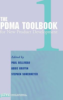 PDMA Toolbook 2 For New Product Development