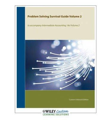 rockford practice set This is the rockford practice set t/a intermediate accounting, sixteenth edition  kieso, weygandt, and warfield's intermediate accounting, 16th edition continues .
