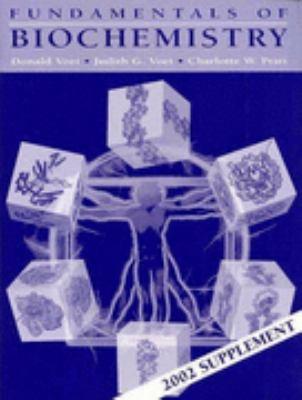 Of fundamentals biochemistry pdf