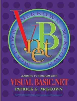 Learning to Program With Vb.Net